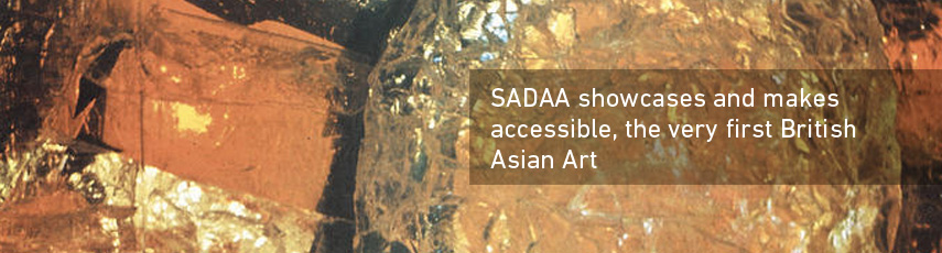 South Asian Diaspora Arts Archive - SADAA