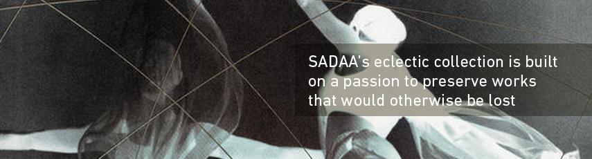 South Asian Diaspora Arts Archive - SADAA