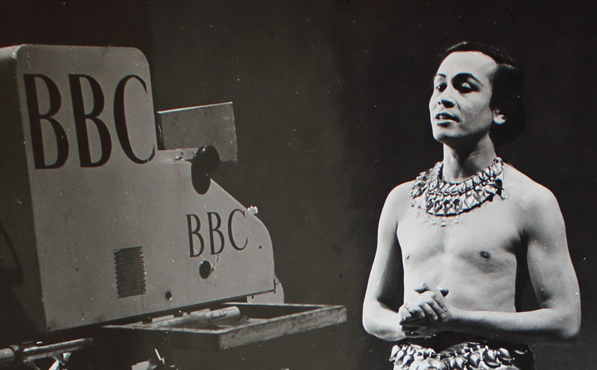 BBC UK - Photograph